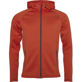 North Bend Vector Sudadera Hombre, orange amber